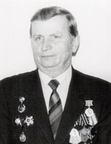 Ефимов Василий Александрович