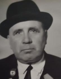 Жутник Аким Фёдорович