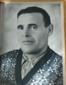 Неукрытый Иван Ефимович