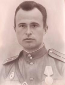 Шиманов Михаил Филиппович