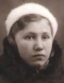 Веткина Ольга Сергеевна
