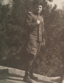 Челышев Василий Алексеевич