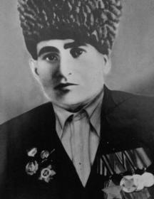 Мирзаев Джабраил Мирзаевич