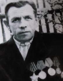 Ушанов Михаил Иванович
