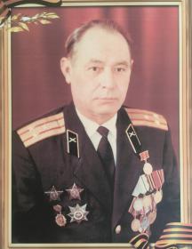 Фатиков Николай Иванович