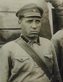 Фоменко Афанасий Васильевич