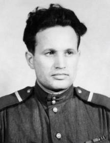 Блинов Алексей Прокофьевич