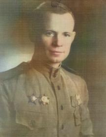 Жданов Семён Петрович