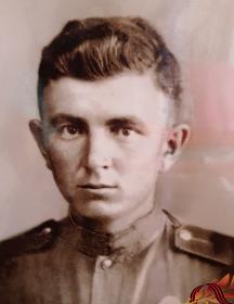 Ерохин Василий Никитович