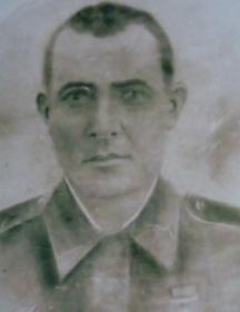 Антюшин Сергей Никифорович