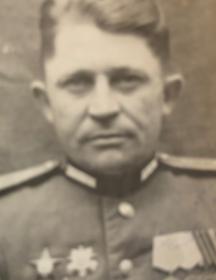 Рябов Пётр Макарович