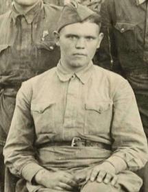 Евсейчиков Николай Ульянович