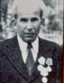Глазунов Анатолий Абрамович