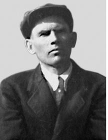 Коновалов Василий Дмитриевич