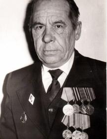 Богданов Николай Егорович