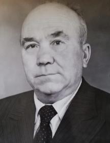 Иванов Дмитрий Михайлович
