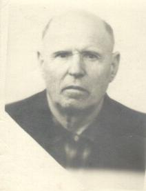 Ачкасов Павел Егорович