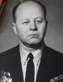 Лыков Григорий Васильевич