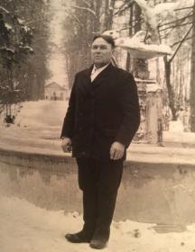 Глазунов Николай Иванович