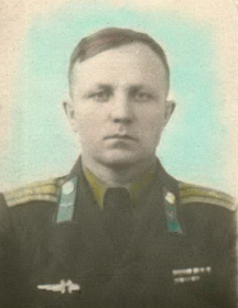 Горбановский Георгий Александрович
