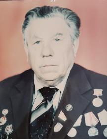 Сеченов Афанасий Григорьевич