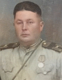 Цекало Иван Никитович