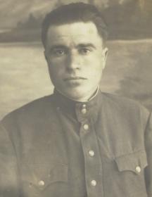 Мелентьев Федор Никитович