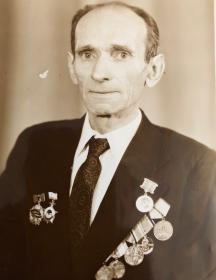 Фурманчук Фёдор Ксенофонтович