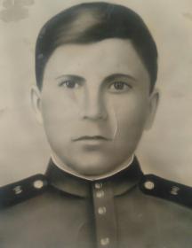 Симак Михаил Артёмович