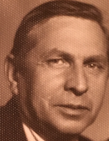 Николаев Изосим Михайлович