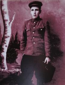 Лыгин Петр Ильич