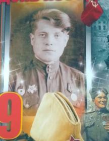 Власов Виктор Федорович