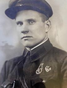 Шебеко Василий Дмитриевич