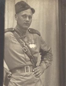 Щапов Тимофей Федорович