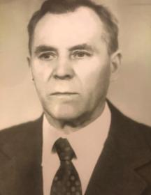 Магдюк Апполон Иванович