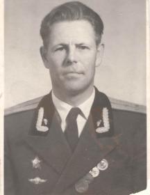 Голубев Иван Поликарпович
