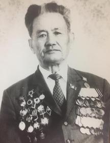 Искаков Касымбек Ажигулович