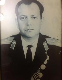 Судариков Валентин Андреевич