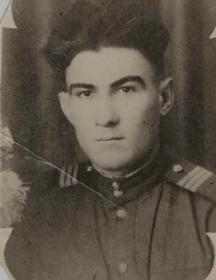 Калашников Николай Георгиевич