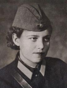 Червоткина Елена Ивановна