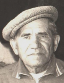 Сетяев Василий Филиппович