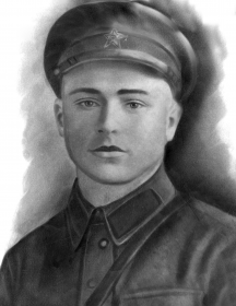 Дубинин Фёдор Тихонович