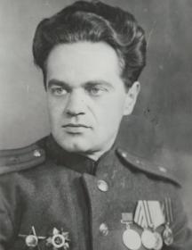 Силецкий Валентин Сергеевич