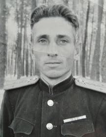 Савченко Иван Свиридович