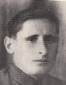 Долуденко Петр Степанович