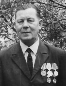 Пешехонов Николай Николаевич