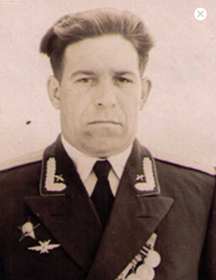 Московский Виктор Яковлевич