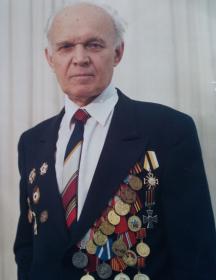 Егоров Глеб Александрович