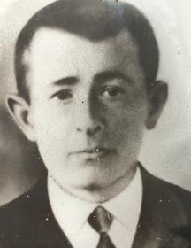 Евтеев Иван Егорович