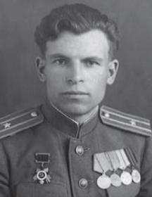 Рубан Иван Петрович